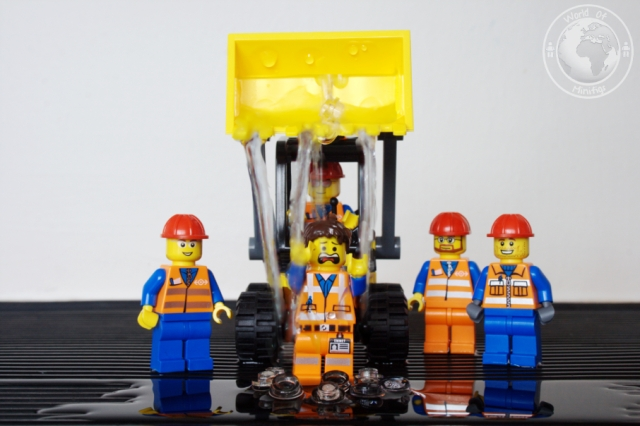 lego; minifigs; minifigure; photography; minifgure; worldofminifigs; world of minifigs; ice bucket challenge