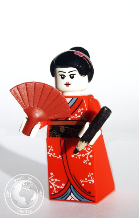 Memoirs of a Geisha; Arthur Golden; lego; minifigs; minifigure; photography; minifgure; worldofminifigs; world of minifigs; lego; minifigs; minifigure; photography; worldofminifigs; world of minifigs; book; titles;