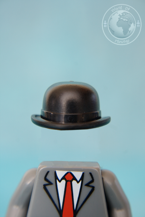 the invisible man; books; lego; photography; minifigs; minifigure; worldofminifigs; world of minifigs; book titles;