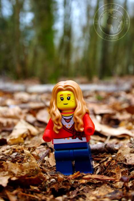grimm; girl no hands; books; lego; photography; minifigs; minifigure; worldofminifigs; world of minifigs; book titles;