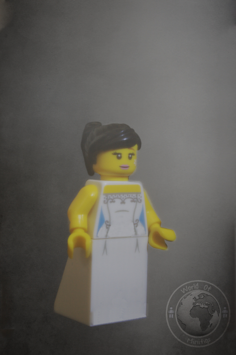 woman in white; books; lego; photography; minifigs; minifigure; worldofminifigs; world of minifigs; book titles;