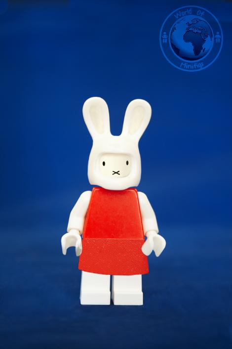 ... Happy Birthday Miffy « world of minifigs