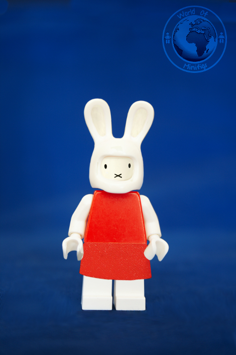 60th; birthday; miffy; books; lego; photography; minifigs; minifigure; worldofminifigs; world of minifigs; book titles;