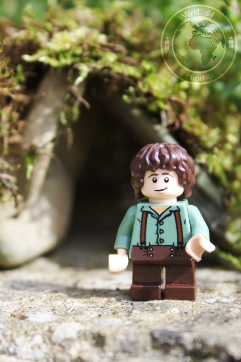 tolkien; hobbit; books; lego; photography; minifigs; minifigure; worldofminifigs; world of minifigs; book titles;
